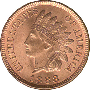 1888 Indian