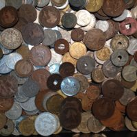 WORLD COINS 1