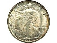 Walking Liberty Half Dollar - 90% Silver