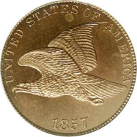 Sm. Cents (F. Eagle & Indian)