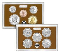Sets - PROOF Sets * MINT Sets * SILVER Sets